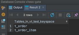 对比Vitess,ShardingSphere有哪些不同