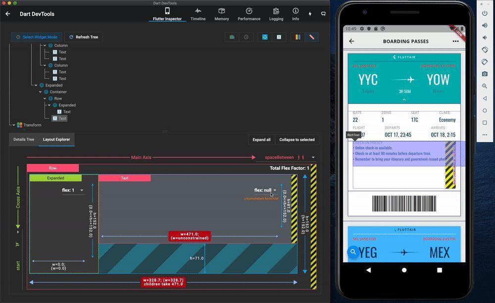 Flutter 1.12重磅发布:支持Web与macOS