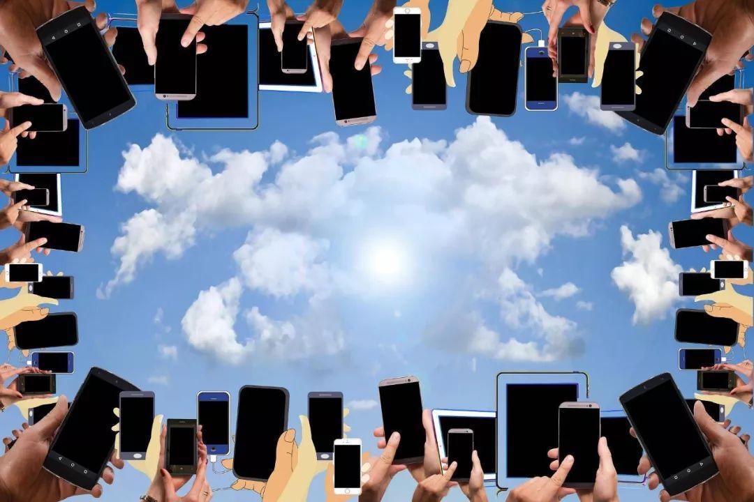 能把微信、QQ数十亿用户成功迁移到云原生平台,我们得找腾讯的专家好好聊一聊