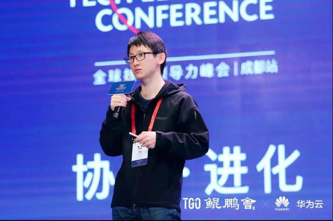 京东服务技术中台:全流程建设方法及思考总结