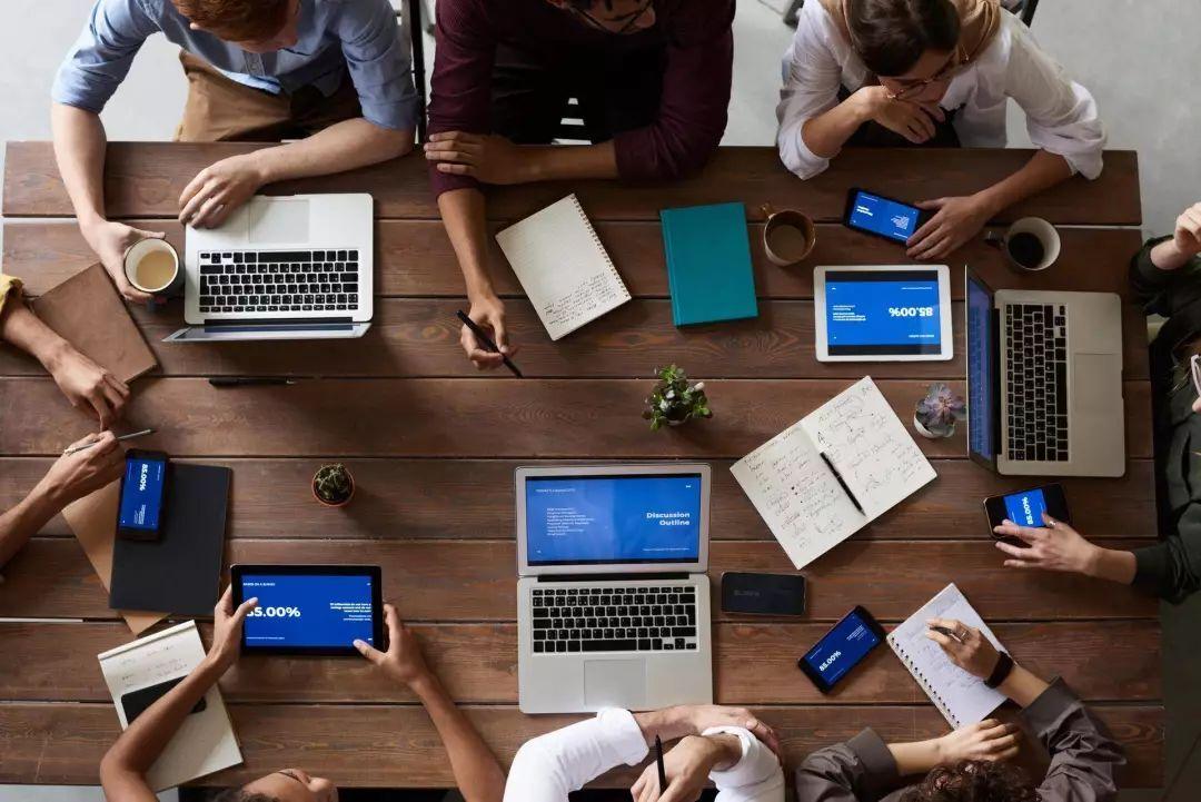 大搜车沈淦:行业浮沉 20 年,我眼中的数字化转型与千人级团队管理
