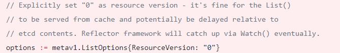 【独家】K8s漏洞报告|引起Kube-Apiserver崩溃的PR