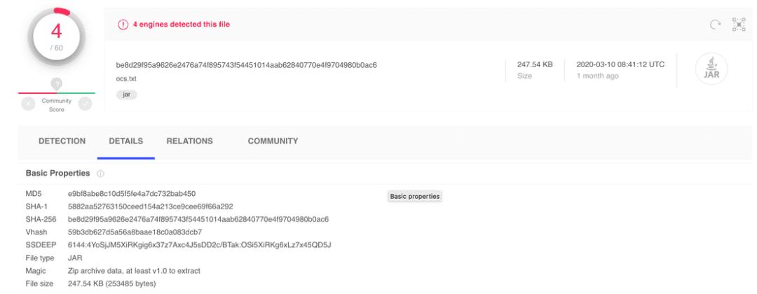 """""""套娃""""攻击 NetBeans 构建过程,GitHub发现新的恶意软件Octopus Scanner"""