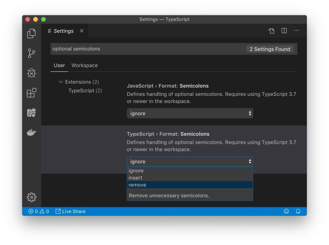 重磅!TypeScript 3.7 RC发布,备受瞩目的Optional Chaining来了