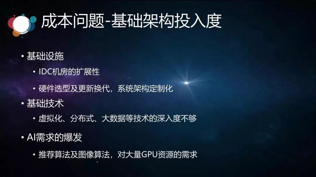 赵成:劈开迷雾,蘑菇街技术架构演进之道