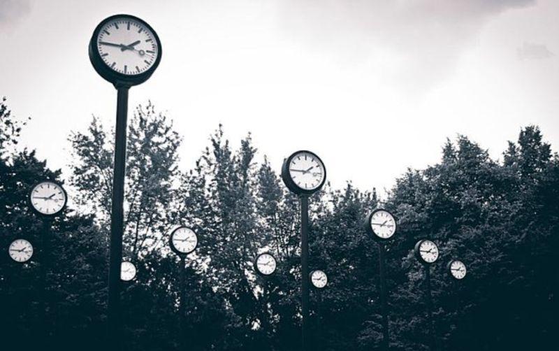 避免再次入坑,你需要知道的十种常见时间管理误区